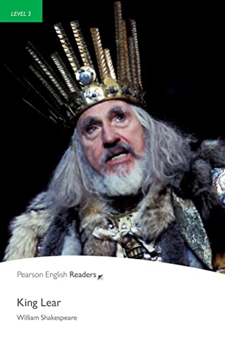 9781405892087: Penguin Readers Level 3 King Lear (Pearson English Graded Readers)