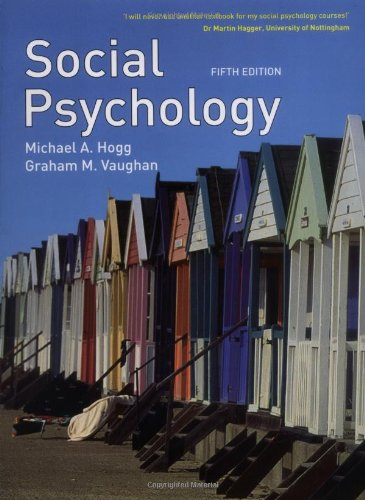 9781405893640: Social Psychology and Social Psychology Student Access