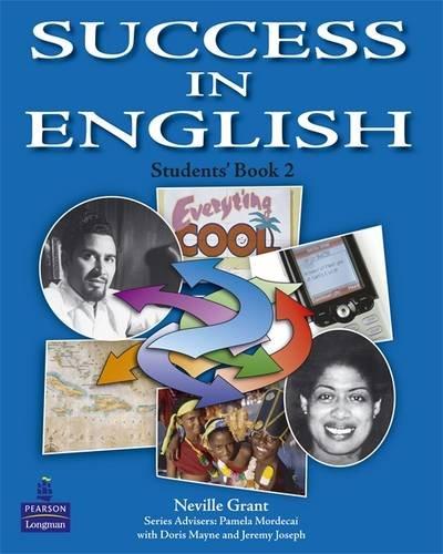 9781405895859: Success in English: Pupils Book Bk. 2