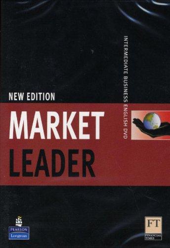 9781405897549: Market Leader Intermediate [Import allemand]