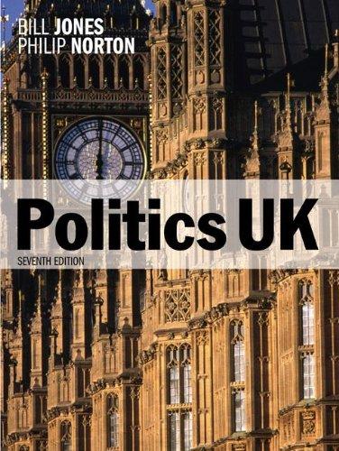 9781405899963: Politics UK