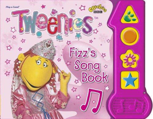 9781405902069: Tweenies Fizzs Song Book