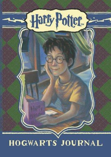 9781405902076: Harry Potter: Hogwarts Journal (BBC Childrens Books)