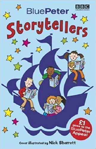 Blue Peter: Storytellers: Various