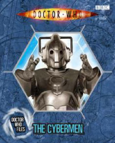 9781405902496: Doctor Who Files: The Cybermen