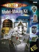 9781405902786: Doctor Who: 3-D Model Making Kit