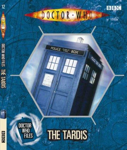 9781405903103: Doctor Who Files: The TARDIS