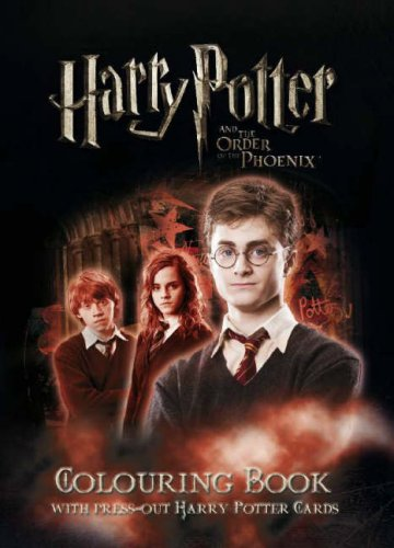 """Harry Potter and the Order of the Phoenix"""" (Paperback)"""": J K Rowling"""