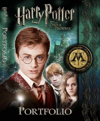 Order of the Phoenix Portfolio (Harry Potter): BBC