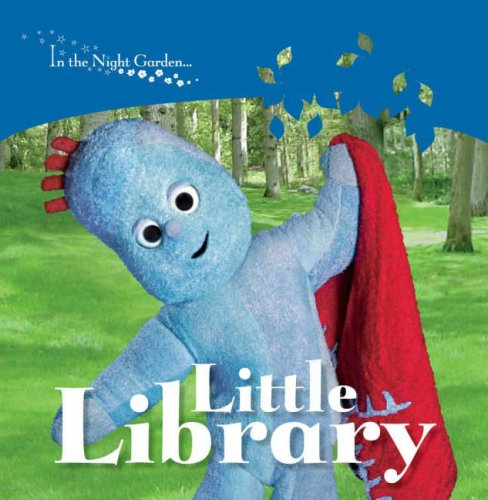 9781405903783: In The Night Garden: Little Library