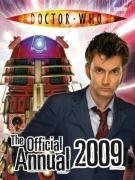 9781405904278: Doctor Who: The Official Doctor Who Annual 2009