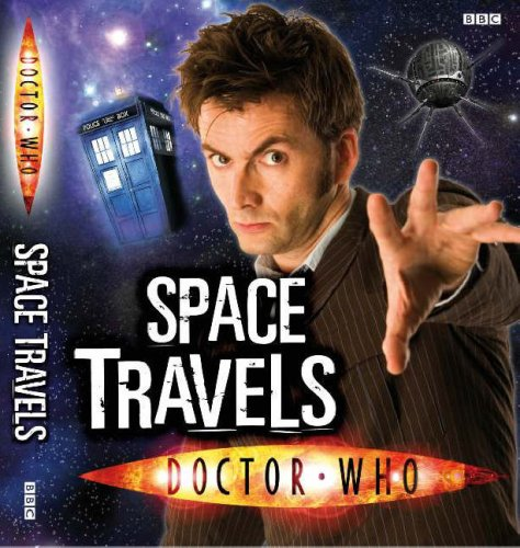 9781405904285: Doctor Who: Space Travels