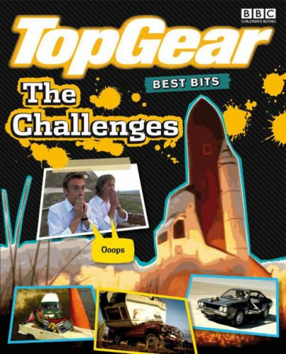 9781405904582: Top Gear: Best Bits The Challenges