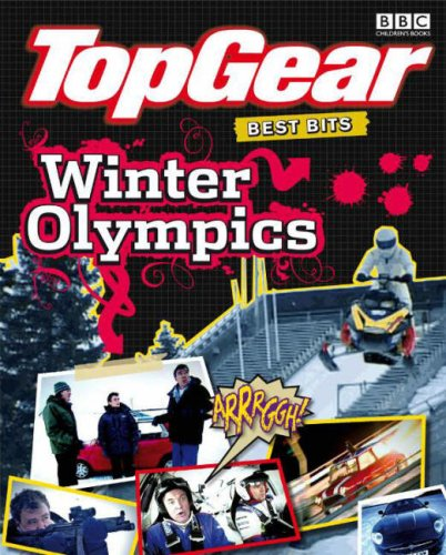 9781405904605: Top Gear: Best Bits Winter Olympics