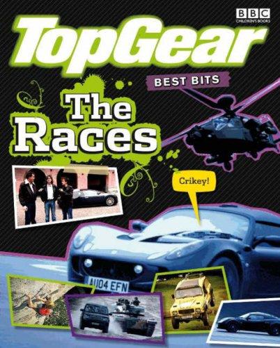 9781405904612: Best Bits the Races (