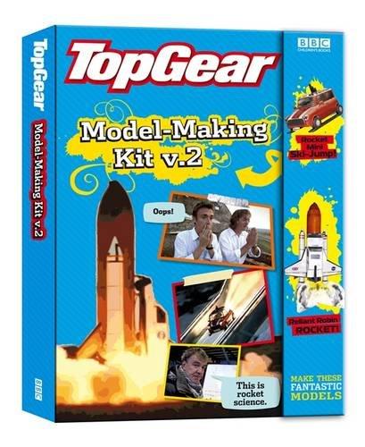 9781405905466: Model Making Kit: v. 2