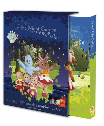 9781405905985: In the Night Garden Story Treasury: 8 Favourite Stories