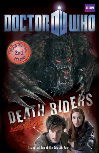 Doctor Who: Young Reader Adventures Book 1 - Heart of Stone/Death Riders (Doctor Who (BBC ...