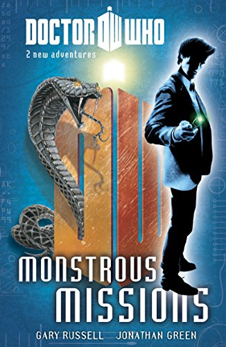9781405908047: Doctor Who Book 5: Monstrous Missions