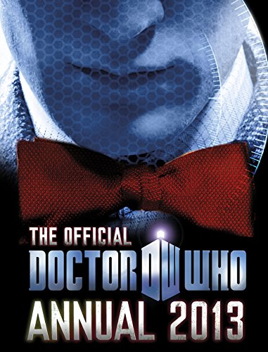 9781405908443: Doctor Who: Official Annual 2013