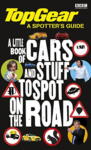 9781405908467: Top Gear: The Spotter's Guide