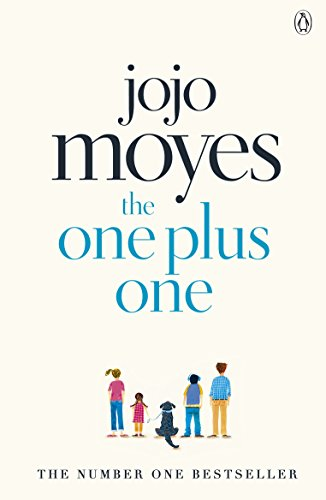 9781405909051: The One Plus One: Discover the author of Me Before You, the love story that captured a million hearts
