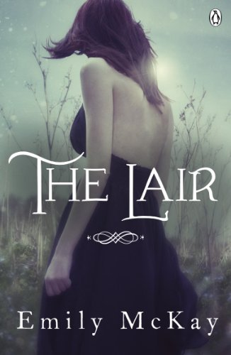 9781405909273: The Lair
