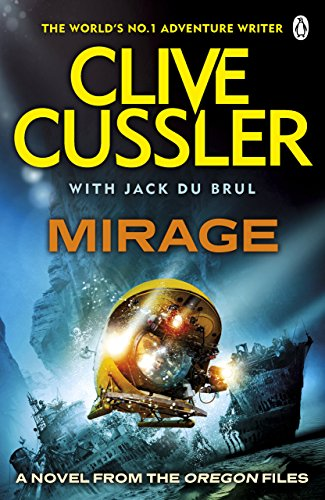 9781405909303: Mirage (Oregon Files 9)