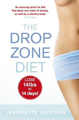9781405909334: The Drop Zone Diet