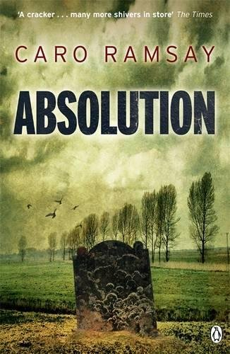 9781405909341: Absolution: An Anderson and Costello Thriller