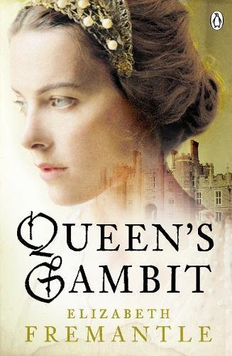 9781405909365: Queen's Gambit (The Tudor Trilogy)