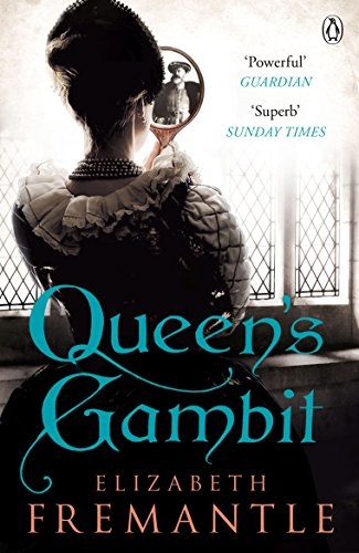 9781405909389: Queen's Gambit (The Tudor Trilogy)