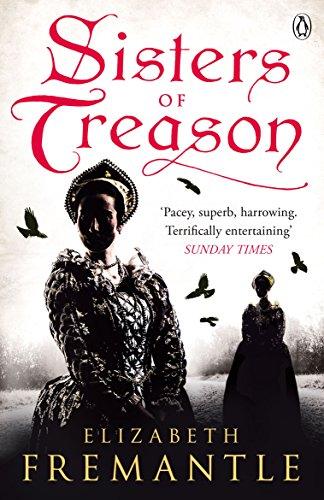 9781405909402: Sisters of Treason (The Tudor Trilogy)