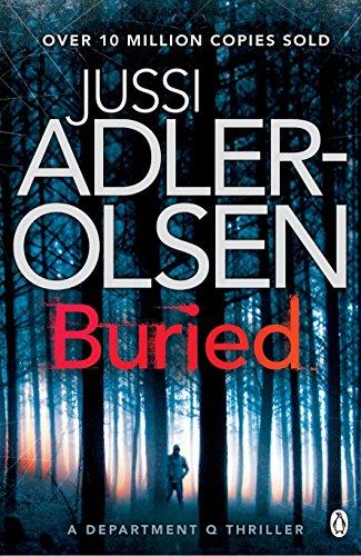 9781405909808: Buried: Department Q Book 5