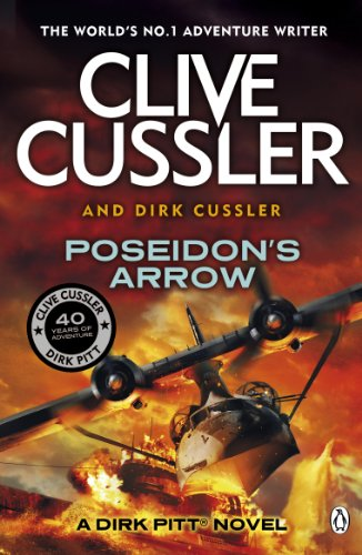 9781405909884: Poseidon's Arrow: Dirk Pitt #22