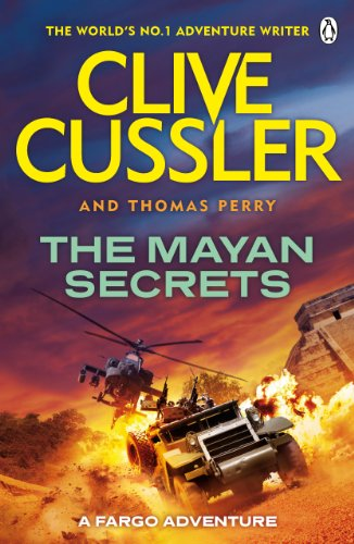 9781405909945: The Mayan Secrets: Fargo Adventures #5