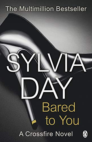 9781405910231: Bared to You: A Crossfire Novel