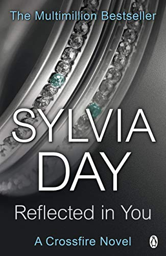 9781405910255: Reflected in You (Crossfire, Book 2)