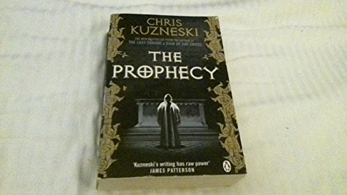 9781405910354: The Prophecy (Jonathon Payne & David Jones)