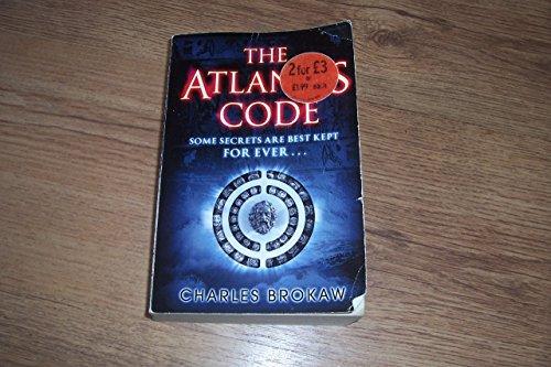 9781405910491: The Atlantis Code