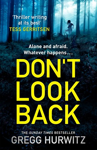9781405910675: Don't Look Back