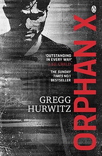9781405910705: Orphan X (An Orphan X Thriller)