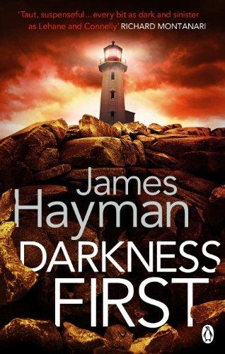 9781405910798: Darkness First