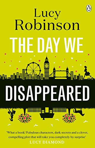 9781405911603: The Day We Disappeared