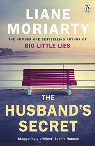 9781405911665: The Husband's Secret: The multi-million copy bestseller that launched the author of HBO's Big Little Lies