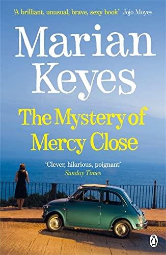 Mystery Of Mercy Close, The: Keyes, Marian