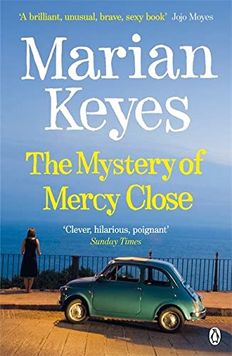 9781405911832: The Mystery of Mercy Close