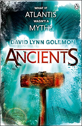 9781405911986: Ancients (The Event Group)