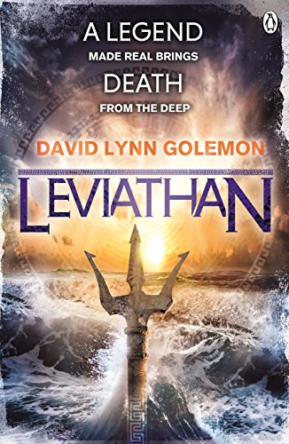 9781405912006: Leviathan (The Event Group)