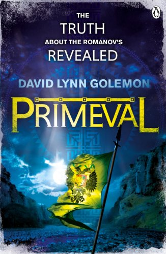 9781405912020: Primeval (Event Group series)